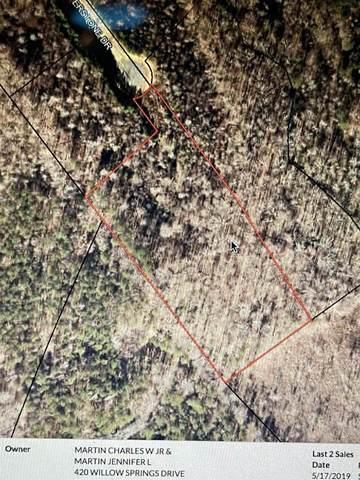 1083 Riverstone Drive Tr # 4, Social Circle, GA 30025 (MLS #9069803) :: EXIT Realty Lake Country