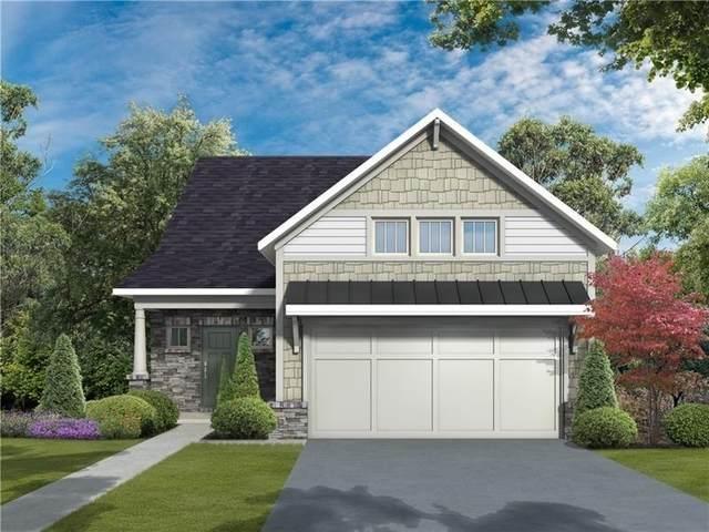 213 Mountain Boulevard, Jasper, GA 30143 (MLS #9069806) :: Statesboro Real Estate