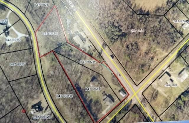 4415 Mud Creek Road, Cornelia, GA 30531 (MLS #9069816) :: Crown Realty Group