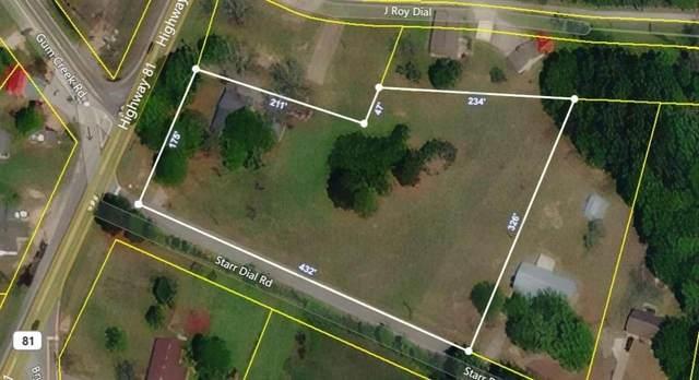 2238 Highway 81, Oxford, GA 30054 (MLS #9069824) :: Statesboro Real Estate