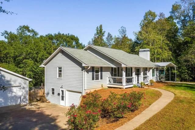 281 Orchard Drive, Canton, GA 30115 (MLS #9069825) :: Athens Georgia Homes