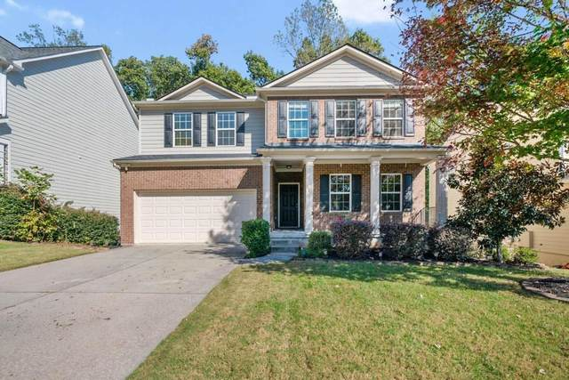 6128 Pierless Avenue, Sugar Hill, GA 30518 (MLS #9069826) :: EXIT Realty Lake Country