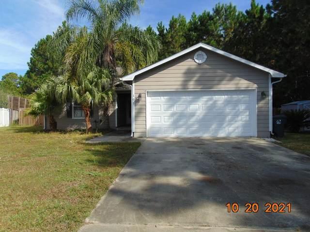 101 Manatee Way, St Marys, GA 31558 (MLS #9069833) :: Statesboro Real Estate