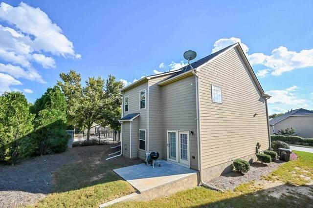 5804 Cobblestone Creek, Mableton, GA 30126 (MLS #9069849) :: Savannah Real Estate Experts