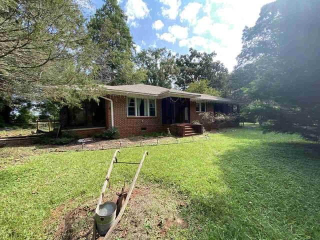 2599 Historic Highway 17, Martin, GA 30557 (MLS #9069862) :: Scott Fine Homes at Keller Williams First Atlanta