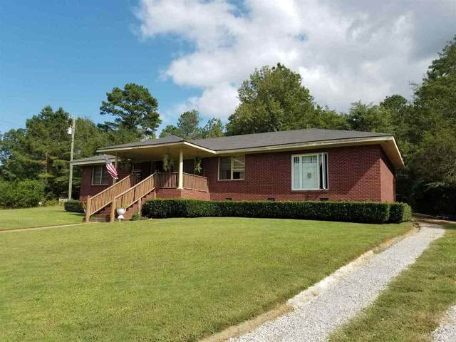 2199 Jackson Lake Road, Mansfield, GA 30055 (MLS #9069874) :: Keller Williams