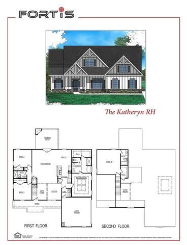 104 Abbott Cove, Barnesville, GA 30204 (MLS #9069881) :: Savannah Real Estate Experts