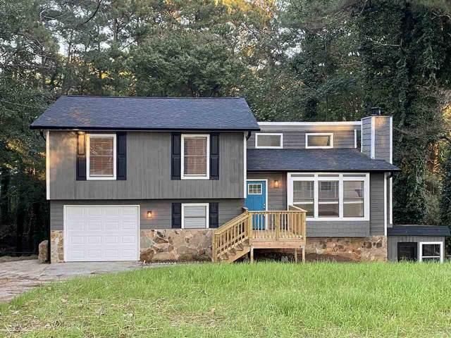 3161 Bromley Rowe, Duluth, GA 30096 (MLS #9069882) :: The Cole Realty Group