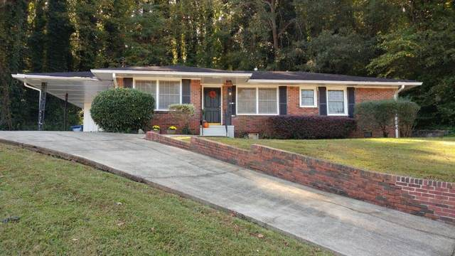 3078 Rebecca Drive SW, Atlanta, GA 30311 (MLS #9069896) :: Bonds Realty Group Keller Williams Realty - Atlanta Partners