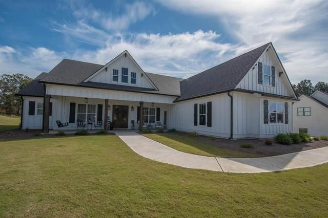 138 N Cove Drive, Newnan, GA 30263 (MLS #9069902) :: Keller Williams