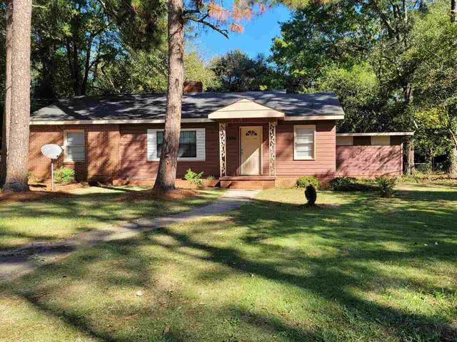 422 Park, Fort Valley, GA 31030 (MLS #9069913) :: Athens Georgia Homes