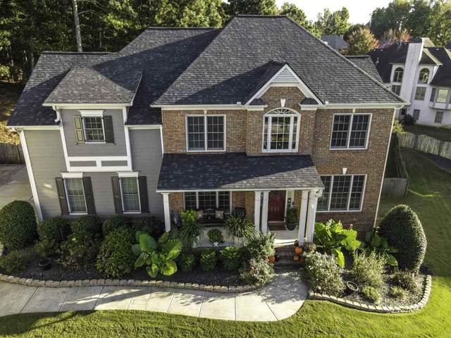 4784 Summertime Lane, Hoschton, GA 30548 (MLS #9069922) :: The Cole Realty Group
