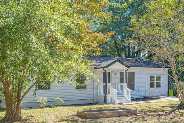 32 Westgate Park, Newnan, GA 30263 (MLS #9069926) :: Statesboro Real Estate