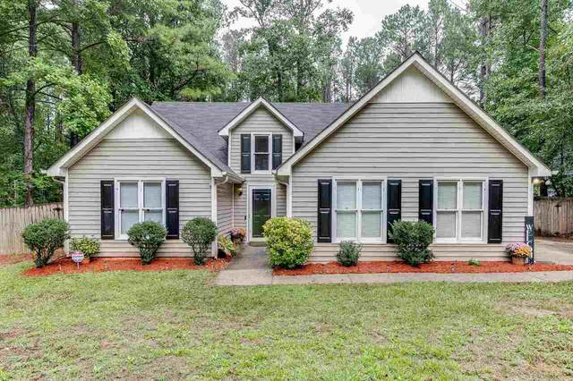 293 Widewater Drive, Newnan, GA 30265 (MLS #9069930) :: Bonds Realty Group Keller Williams Realty - Atlanta Partners