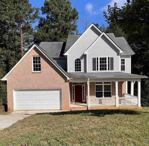 219 West Springs Drive, Macon, GA 31220 (MLS #9069931) :: Athens Georgia Homes