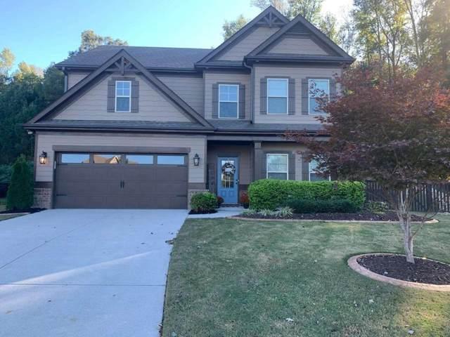 6244 Harris Court, Braselton, GA 30517 (MLS #9069934) :: Bonds Realty Group Keller Williams Realty - Atlanta Partners