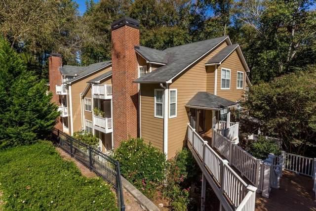 2132 River Heights Walk #2132, Marietta, GA 30067 (MLS #9069936) :: Athens Georgia Homes