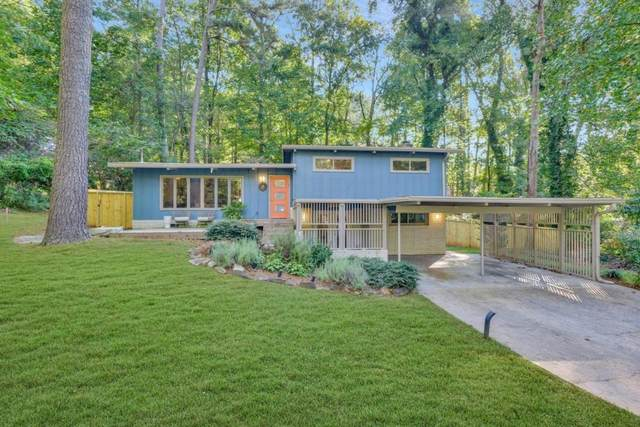 3425 Archwood Drive, Doraville, GA 30340 (MLS #9069940) :: The Cole Realty Group