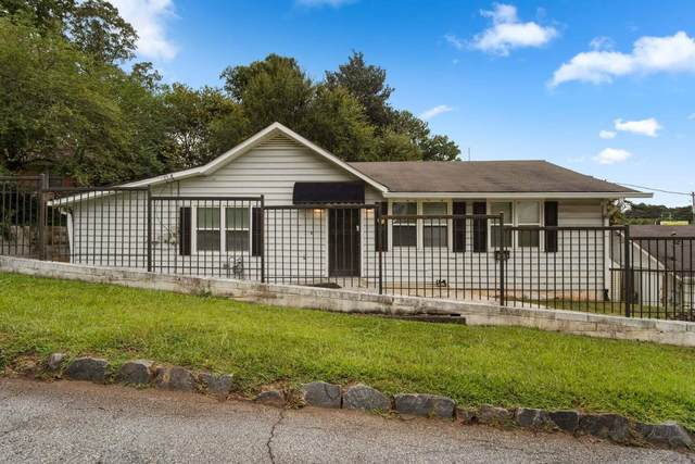 939 Cleveland Avenue, East Point, GA 30344 (MLS #9069942) :: Rettro Group