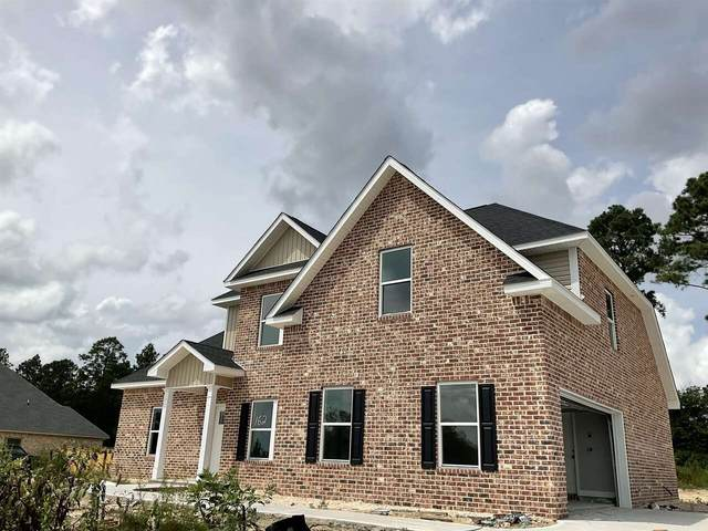 162 Doublegate Drive, Lizella, GA 31052 (MLS #9069944) :: Statesboro Real Estate