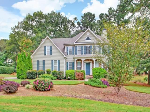 5638 Waldens Farm Drive, Powder Springs, GA 30127 (MLS #9069946) :: Virtual Properties Realty | The Tracy Prepetit Team