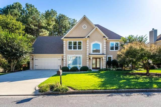 6035 Song Breeze Trce, Duluth, GA 30097 (MLS #9069951) :: The Cole Realty Group