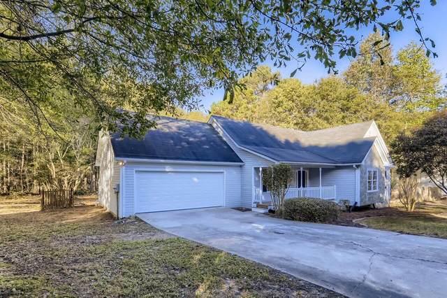 7334 Raleigh Way, Bethlehem, GA 30620 (MLS #9069956) :: Statesboro Real Estate