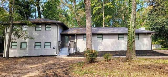 3665 SW Melvin, Atlanta, GA 30331 (MLS #9069959) :: Crown Realty Group