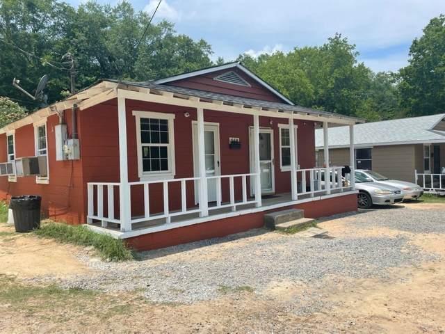 362 Grier Street, Macon, GA 31204 (MLS #9069960) :: Statesboro Real Estate