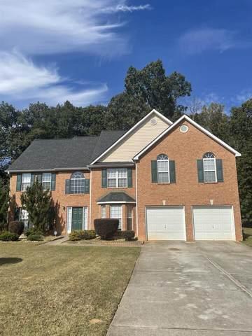 9521 Tyler Terrace, Jonesboro, GA 30238 (MLS #9069969) :: Military Realty