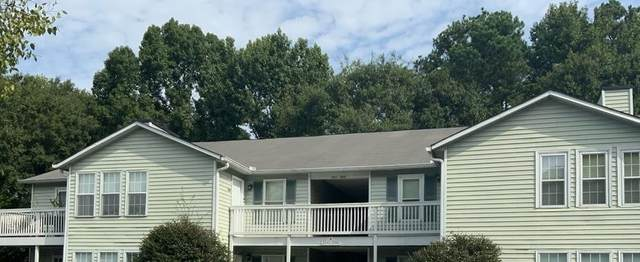 2060 Brian, Decatur, GA 30033 (MLS #9069975) :: The Cole Realty Group