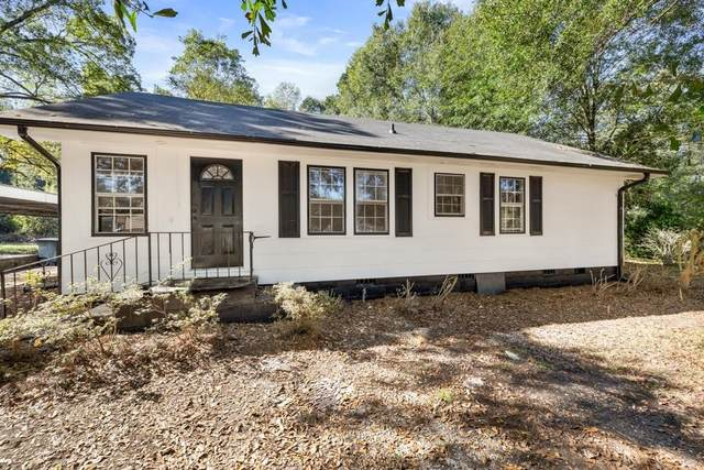 1059 Prather Bridge Road, Toccoa, GA 30577 (MLS #9069999) :: Scott Fine Homes at Keller Williams First Atlanta
