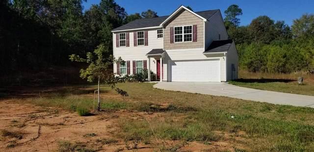 4113 Liberty Estate Drive, Macon, GA 31216 (MLS #9070003) :: Statesboro Real Estate