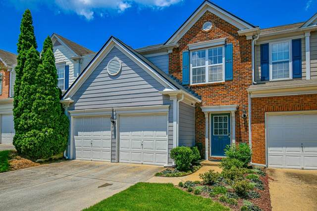 3615 Gainesway Trace, Duluth, GA 30096 (MLS #9070036) :: The Durham Team