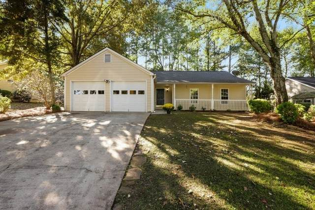 5025 Morton Ferry Circle, Johns Creek, GA 30022 (MLS #9070045) :: Scott Fine Homes at Keller Williams First Atlanta