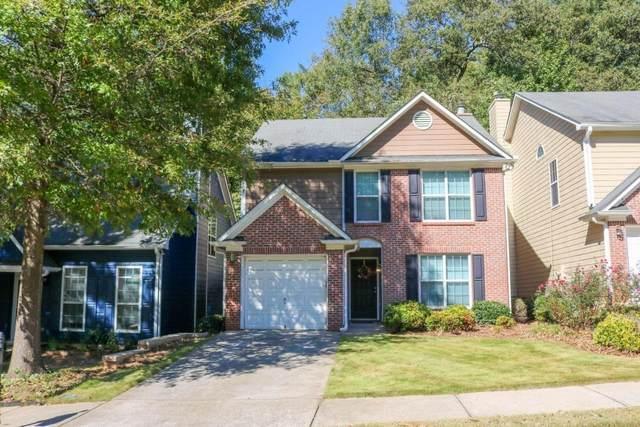 1358 Gates Drive SE, Atlanta, GA 30316 (MLS #9070049) :: The Durham Team