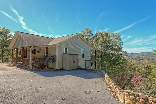 121 Ridge View Lane #7, Hayesville, NC 28904 (MLS #9070068) :: Team Cozart