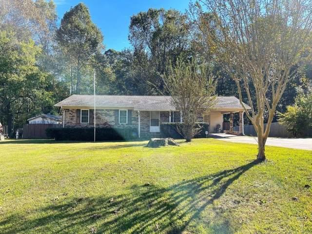 2975 Poplar Springs Church Road, Gainesville, GA 30507 (MLS #9070075) :: Cindy's Realty Group