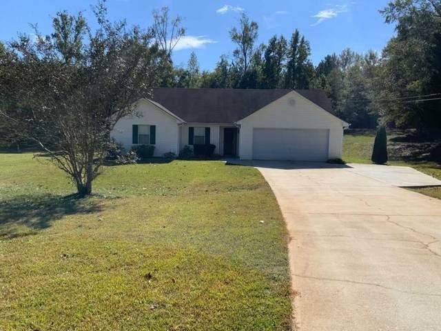 90 Dylans, Covington, GA 30014 (MLS #9070079) :: Statesboro Real Estate