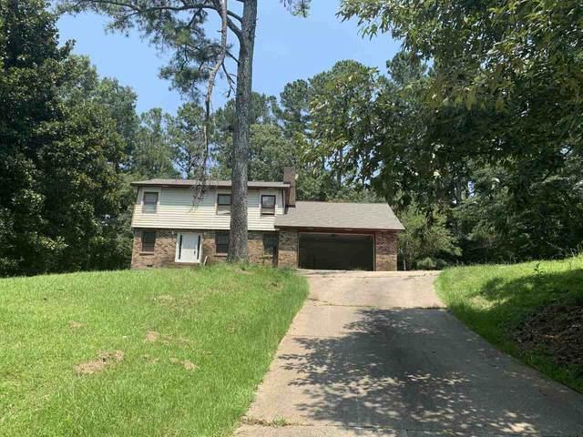 61 Bowen Drive, Carrollton, GA 30117 (MLS #9070111) :: Statesboro Real Estate