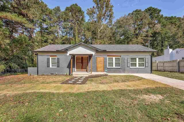 2269 Tilson Circle, Decatur, GA 30032 (MLS #9070130) :: EXIT Realty Lake Country