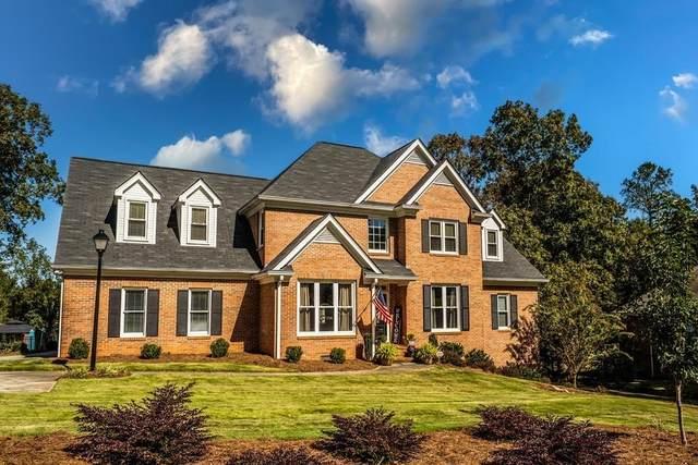 22 Kitzingen Court, Carrollton, GA 30116 (MLS #9070132) :: Statesboro Real Estate