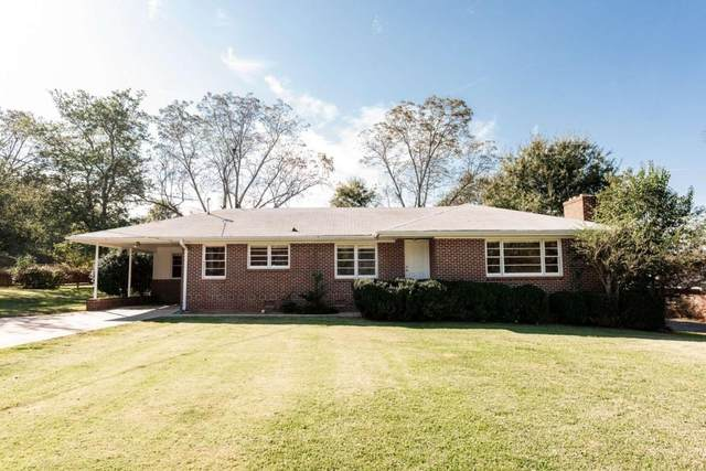 462 Whitehead Road, Athens, GA 30606 (MLS #9070155) :: Cindy's Realty Group