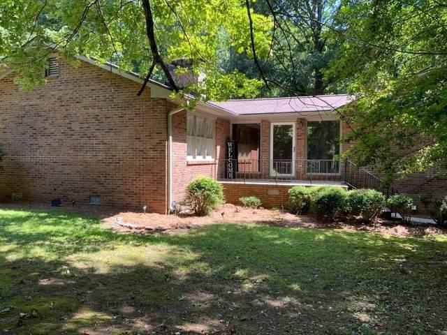 98 Rocky Branch, Mcdonough, GA 30252 (MLS #9070166) :: Regent Realty Company