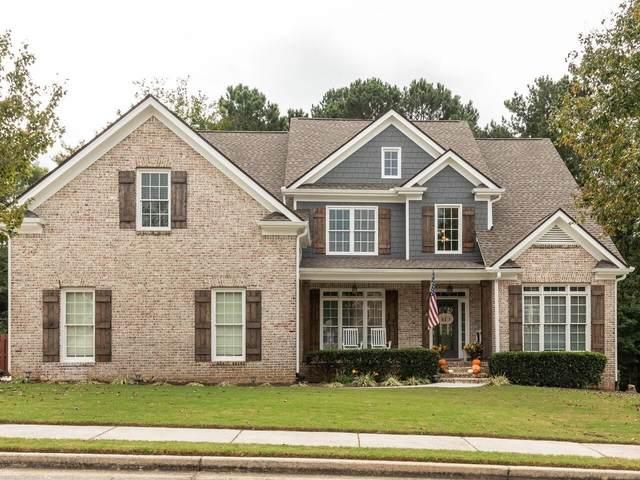 1101 Windsor Creek Drive, Grayson, GA 30017 (MLS #9070175) :: Cindy's Realty Group
