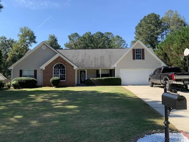 25 Tufts Circle, Covington, GA 30016 (MLS #9070176) :: Statesboro Real Estate