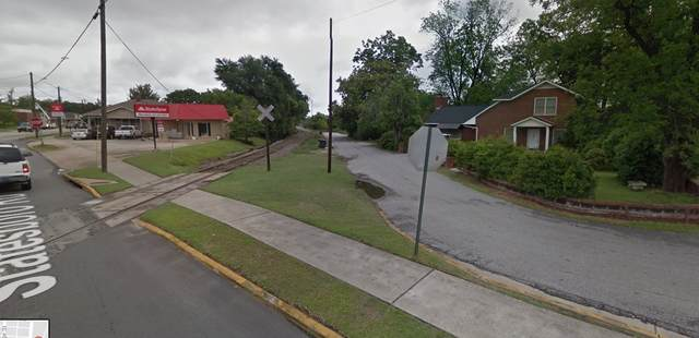 348 S Main Street, Statesboro, GA 30458 (MLS #9070180) :: Regent Realty Company