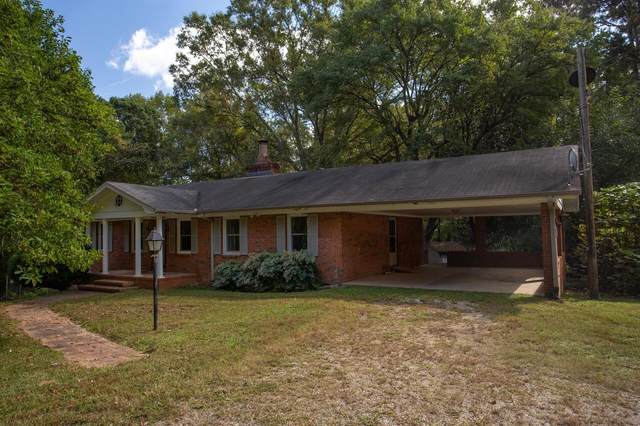 285-287 Woody Drive, Athens, GA 30606 (MLS #9070184) :: Cindy's Realty Group