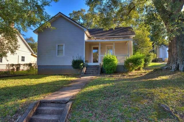30 Wingfoot Trail, Cartersville, GA 30120 (MLS #9070185) :: Regent Realty Company