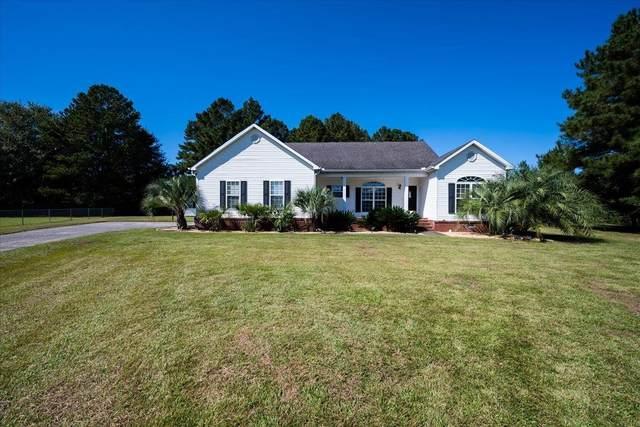 2025 Cutler Court, Macon, GA 31216 (MLS #9070196) :: Statesboro Real Estate